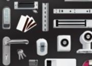 Accesorios opcionales para puertas cortafuego metálicas y puertas multiproposito