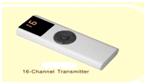 Emisor GM para cortina (16 canales)